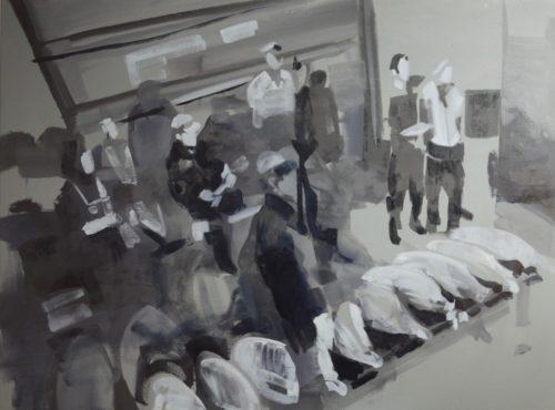 Tsukiji 1 , 2016
