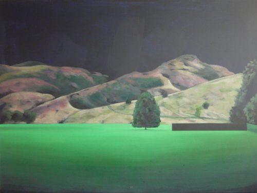 Landscape , 2017