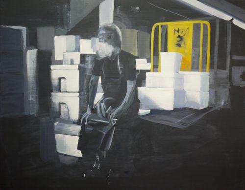 Cigarette- ( Japanese serie )