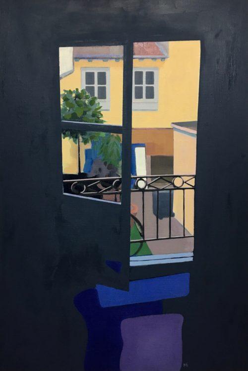 atelier fenêtre