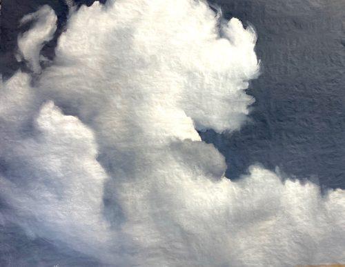 Le cloud n°1 , 2019