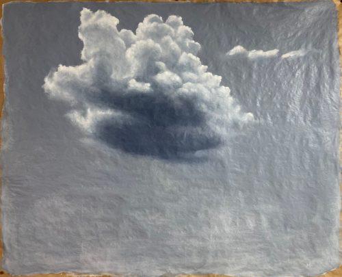 Le cloud n°2 , 2019