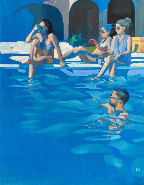 St Pool